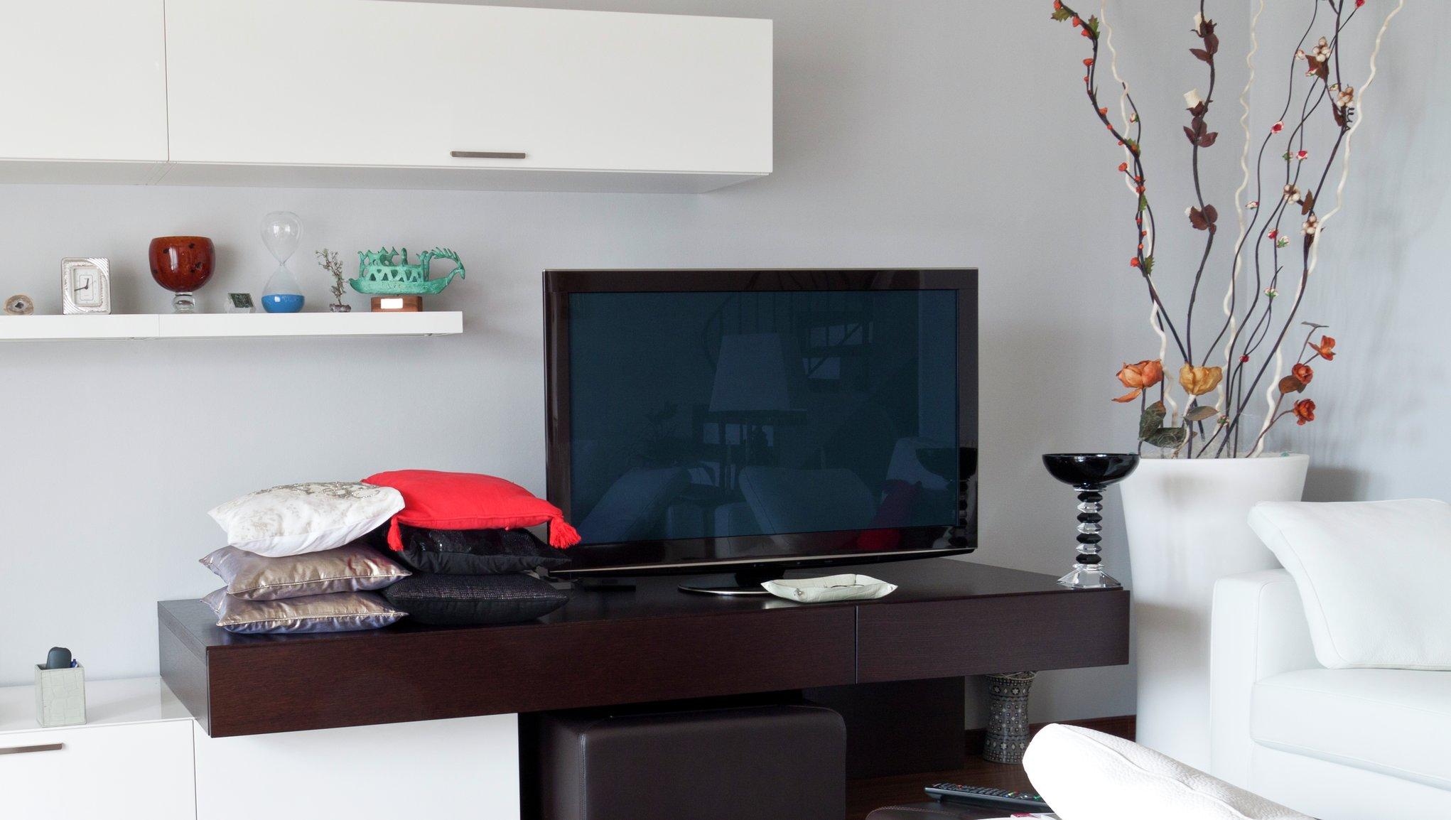 Försäkring för TV