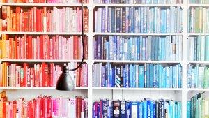 Bord och böcker