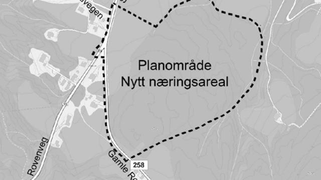 Brannstasjon Sørumsand varslingsområde