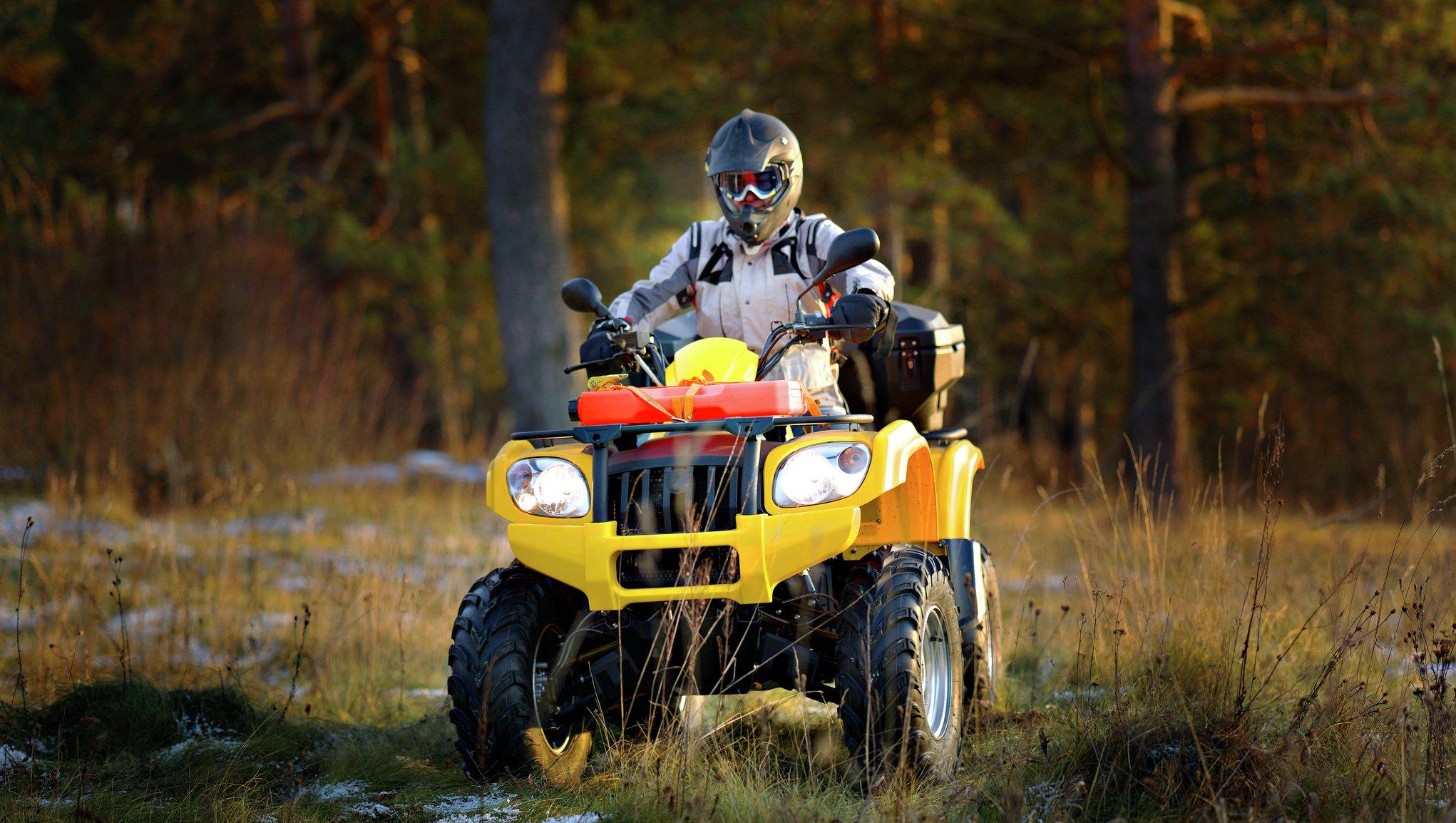 ATV-försäkring