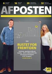 AF Posten nr. 3 - 2016