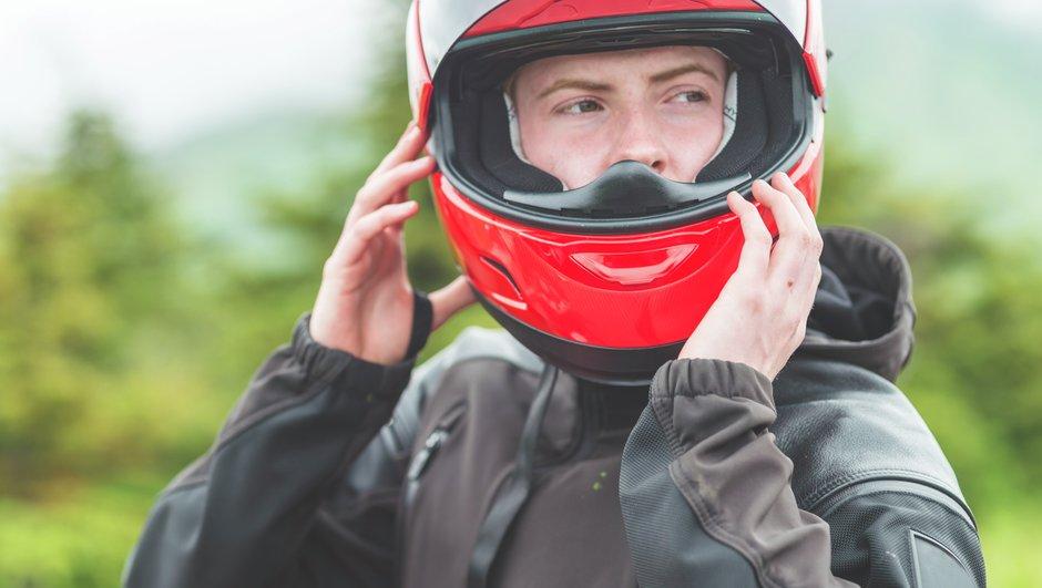 Motociklo techninis patikrinimas rekomenduojamas prieš kiekvieną kelionę, o prieš ilgesnę - privalomas.