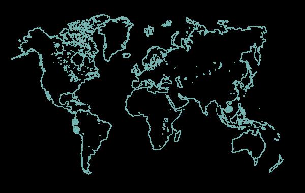 FIP map