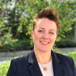 Trine Hanstad