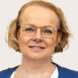 Isabel Bergström