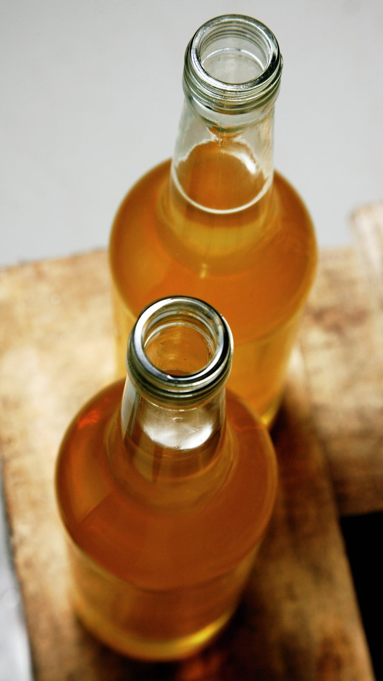 Drikke. Foto: Stiftelsen Norsk Mat
