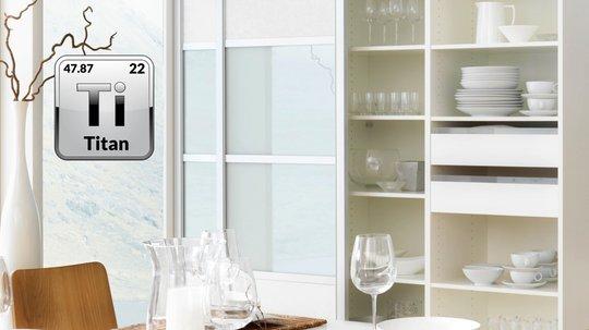 Velg et moderne og slitesterkt uttrykk med Langlo Titan. Foto: Langlo