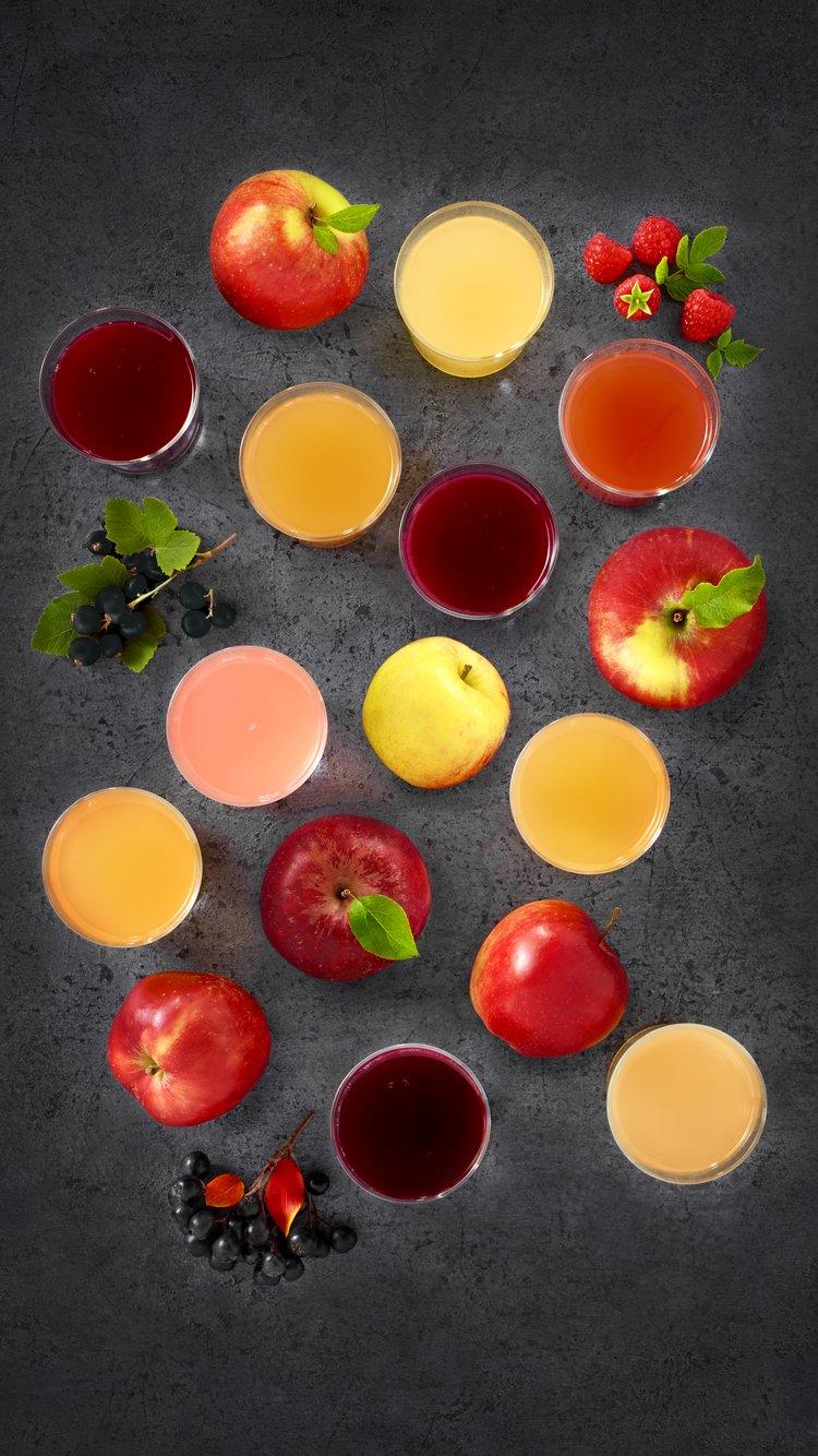 Drikke. Foto: Lisa Westgaard
