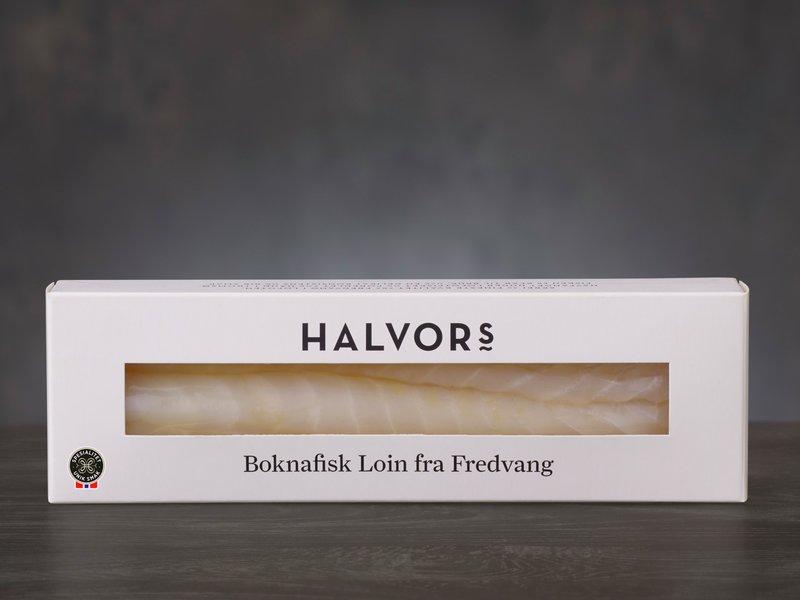 Boknafisk er nordnorsk lokalmat