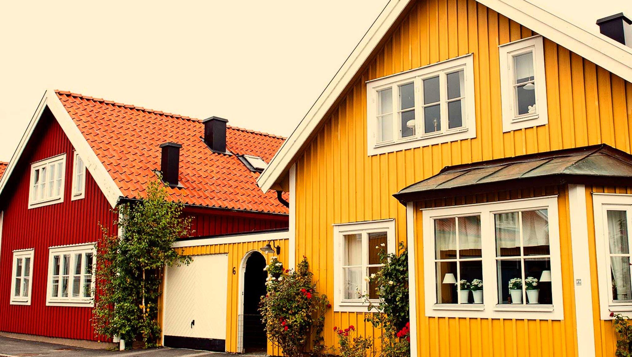 Villaförsäkring