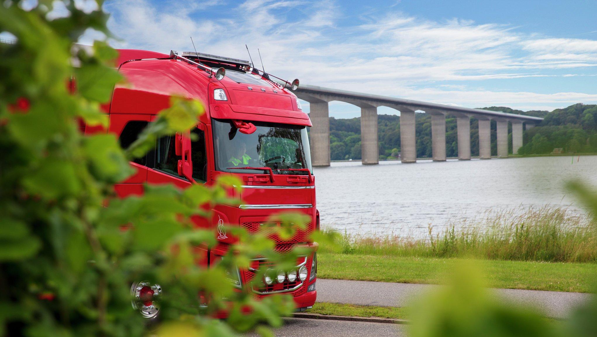 NLF - Norges Lastebileier-forbund