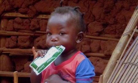 UIB Health, Congo