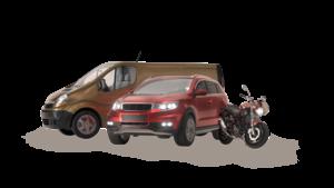 Forsikring for kjøretøy