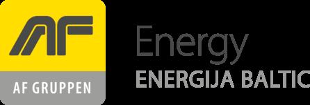 AF Energija Baltic UAB