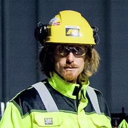 Pål Oraug