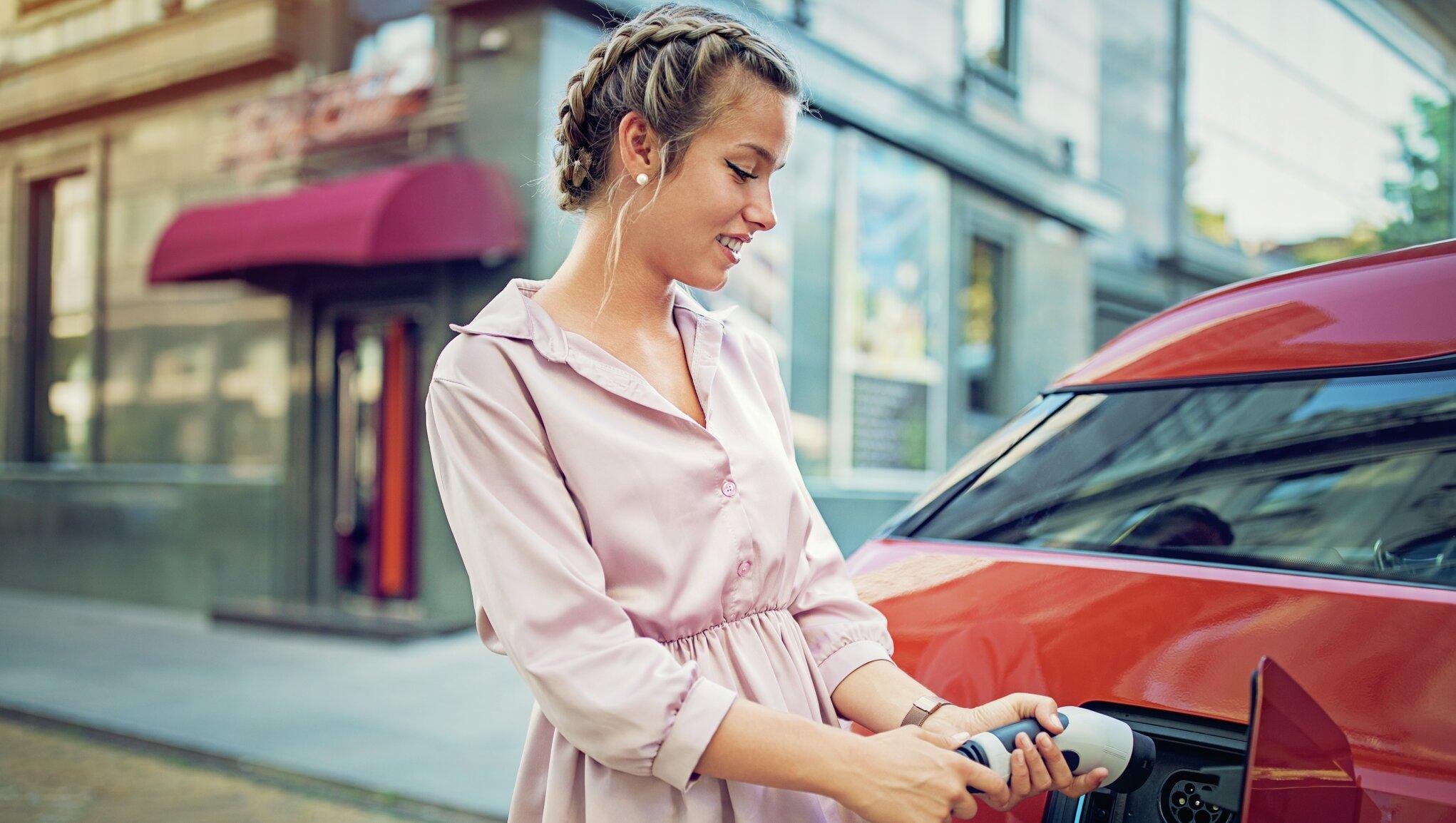 Økt erstatning til biler med lavt utslipp