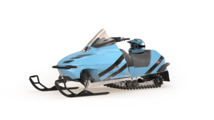 Snøscooterforsikring