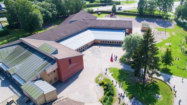 Vardeåsen skole