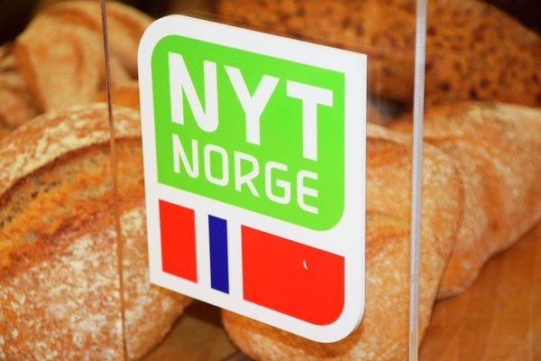 10 år på norske bord
