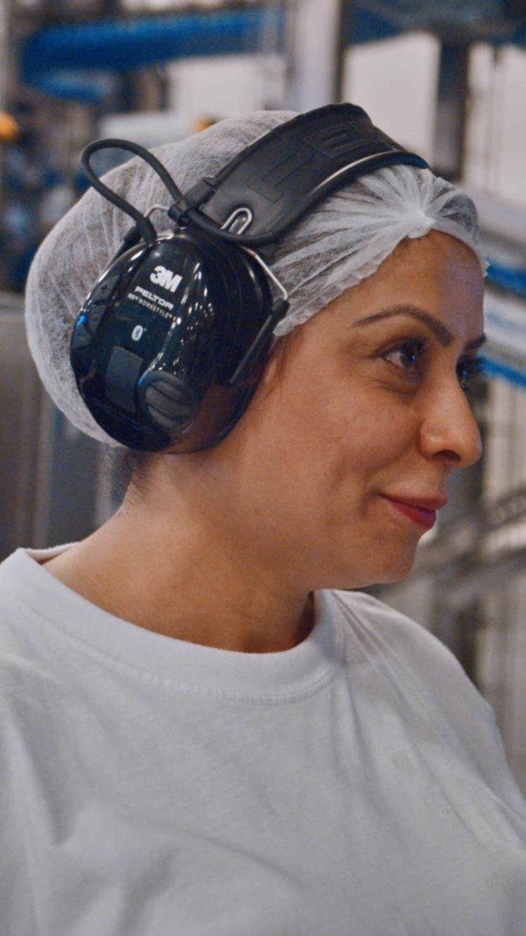 Nyt Norge gir arbeidsplasser i matindustrien