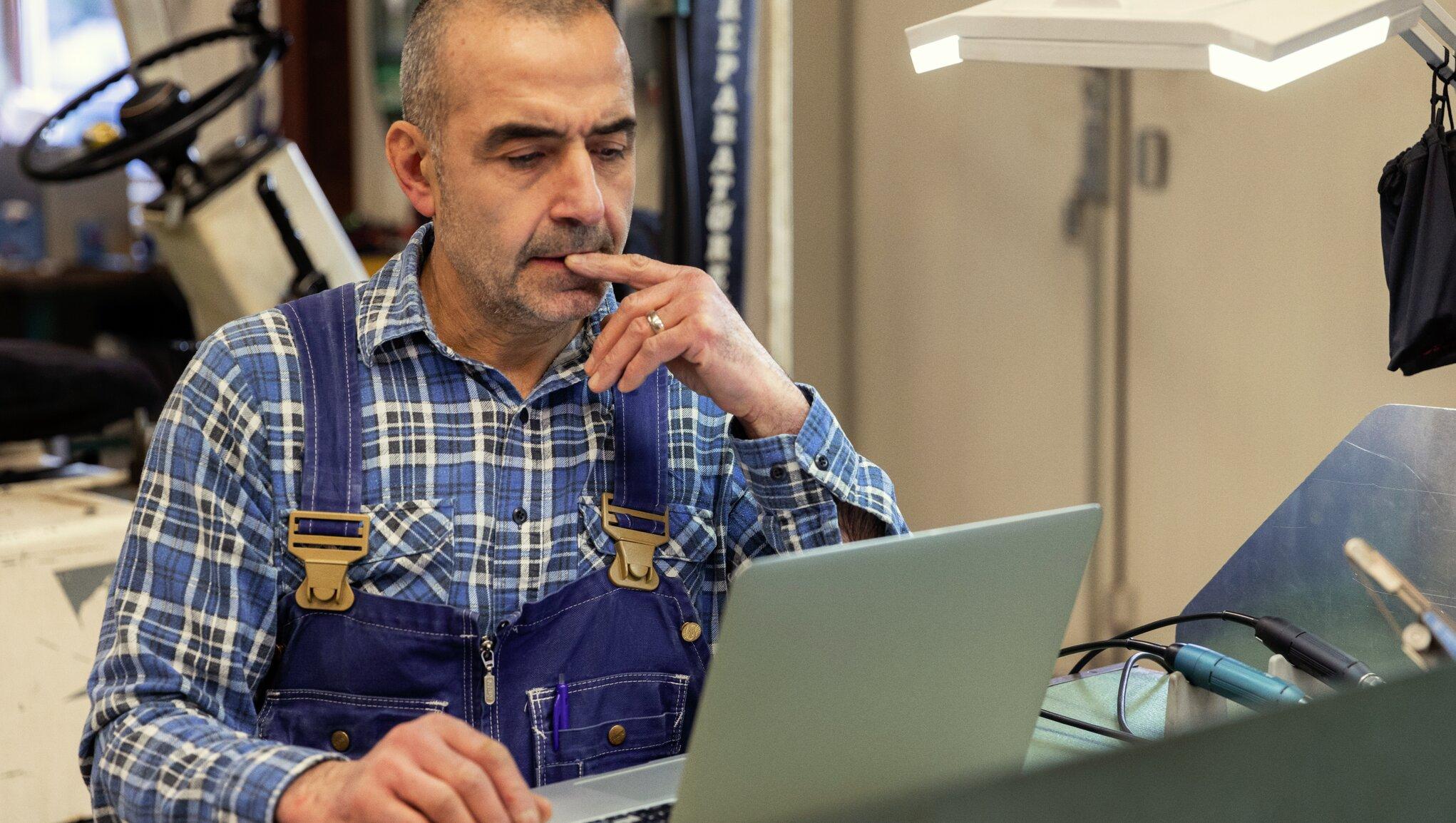Hackere bruger ofte virus såsom ransomware for at angribe danske virksomheder