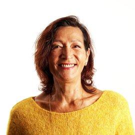 Forsikring i Grønland - mail til os - Marie Baadh Rafn - Kundebetjener