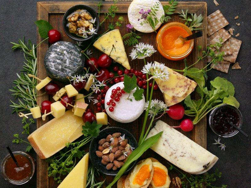 Tips? Se etter oster med offisielt Spesialitet-merke, så finner du norske lokalmatskatter.