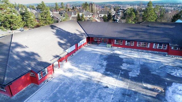 Garderåsen skole