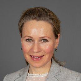 Katharina  Hernæs