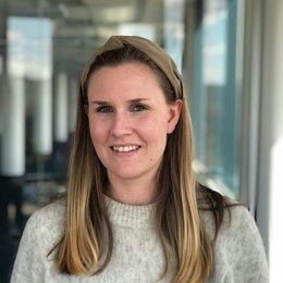 Kristin Melvik Alfstad