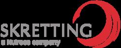 logo Skretting