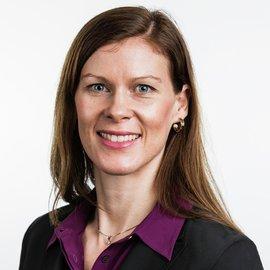 Ingrid Janbu Holthe