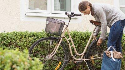 Försäkring för cykel