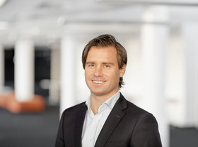 Kristian Holth