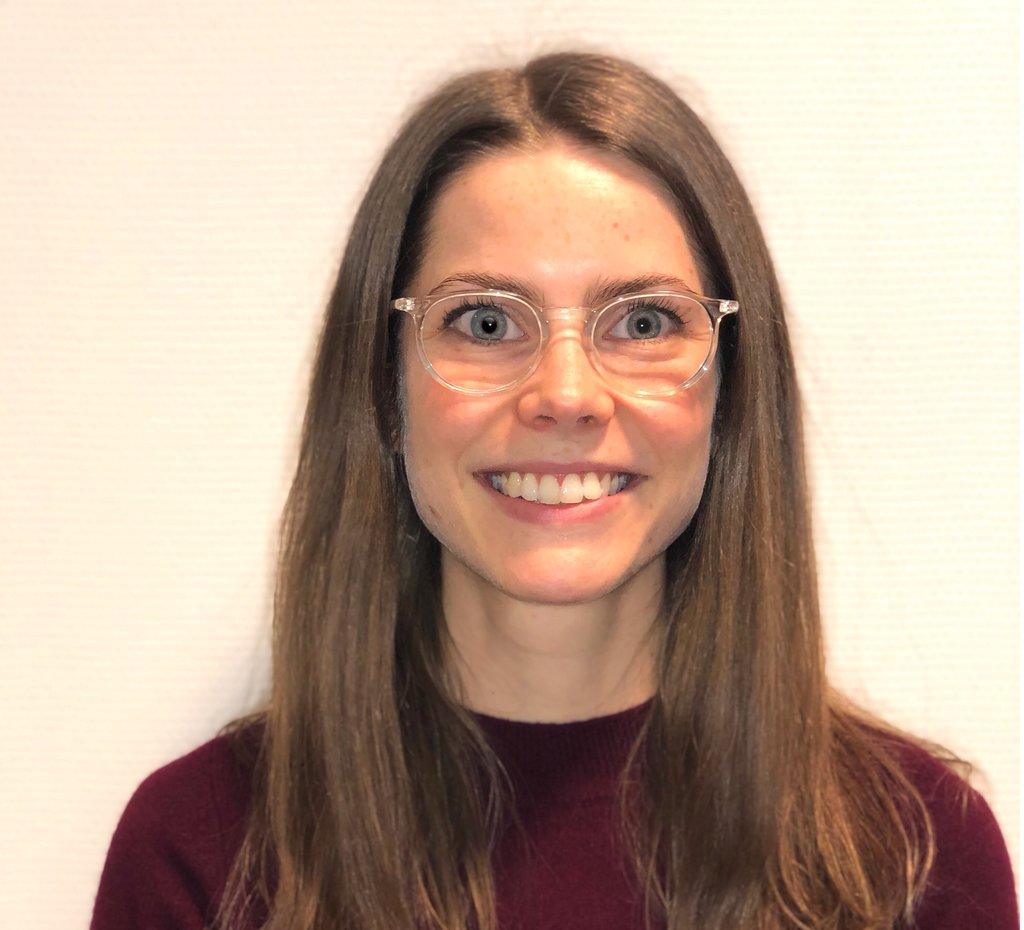 Anja Aga Ramstad