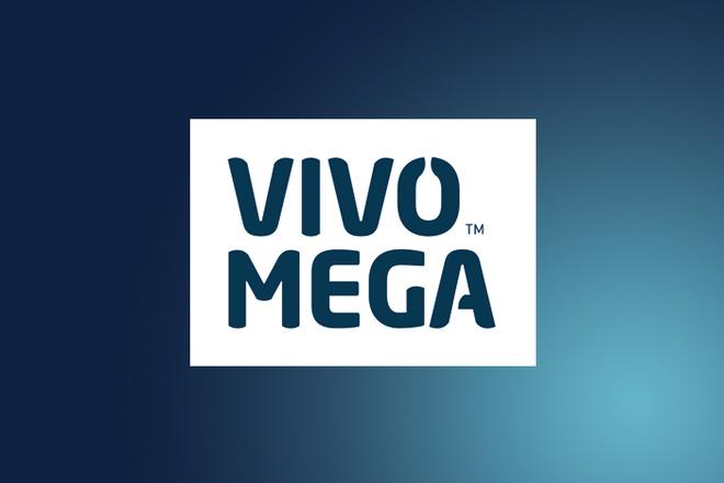 VivoMega logo