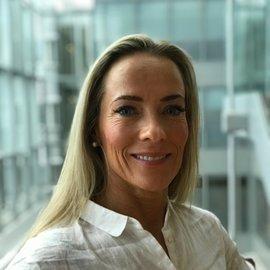 Hege Sofie Larsen