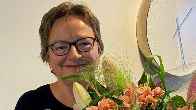 Anne Helene Rennesund