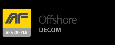Om AF Offshore Decom