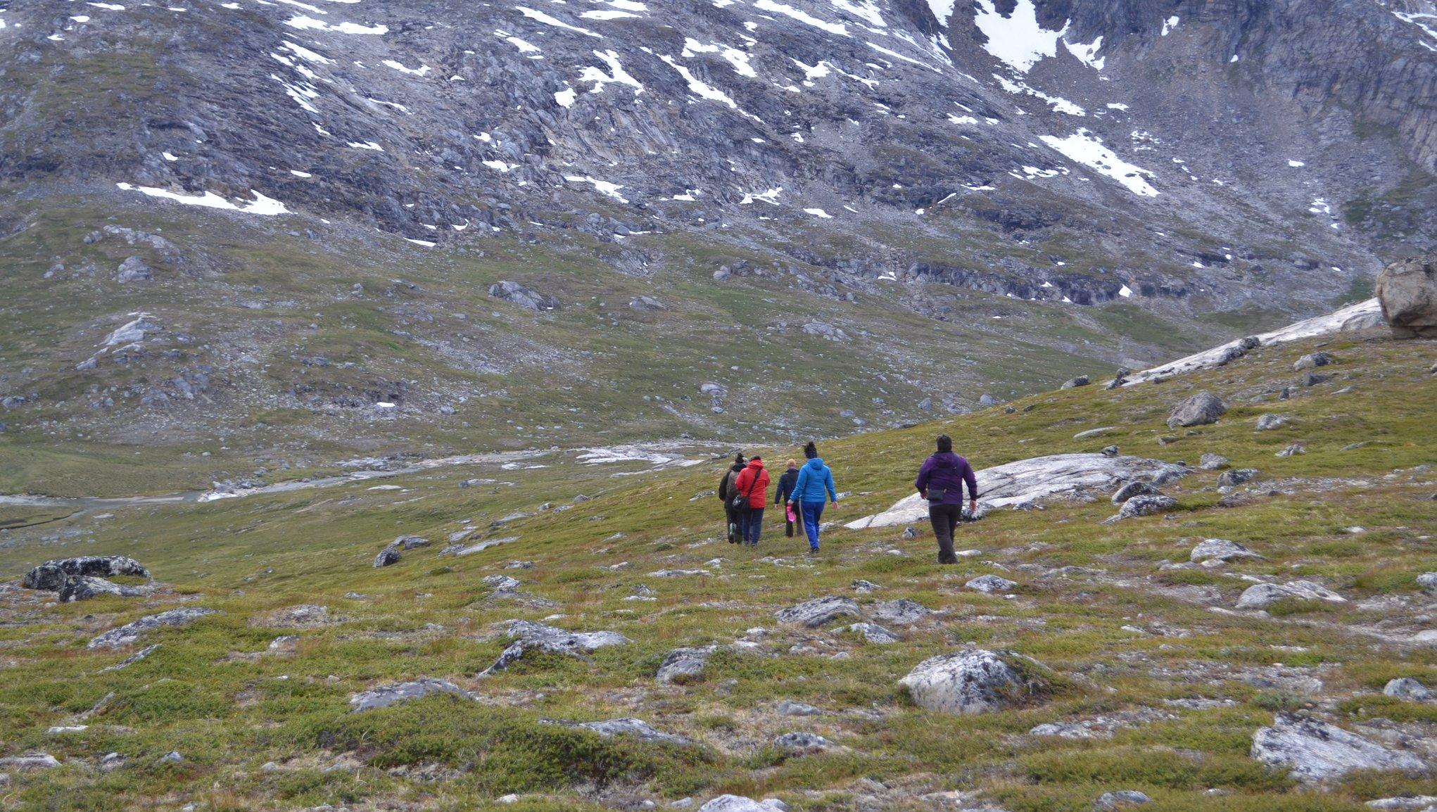 Ulykkesforsikring erhverv - Grønland - Kalaallit Forsikring