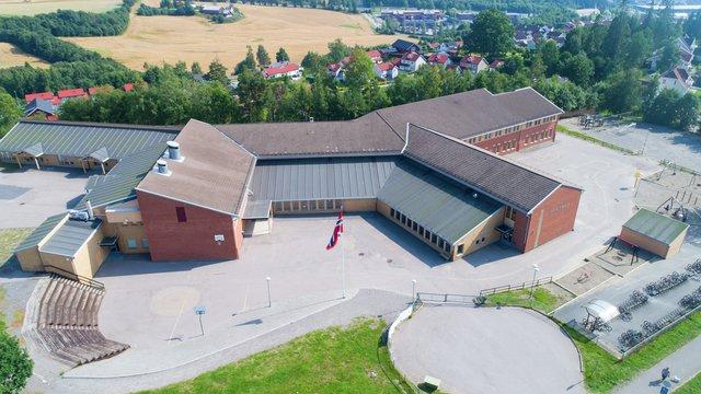 Brånås skole