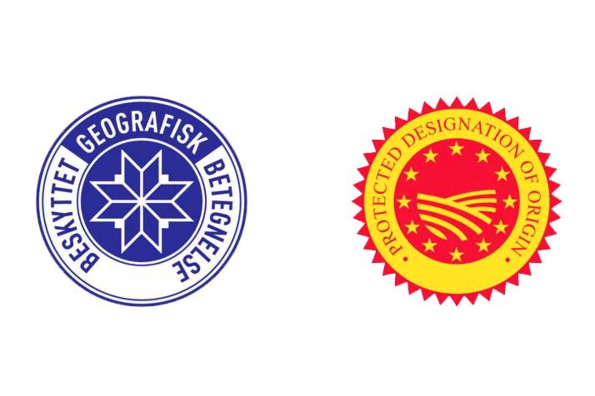 Protection of geographical indications  in Norway
