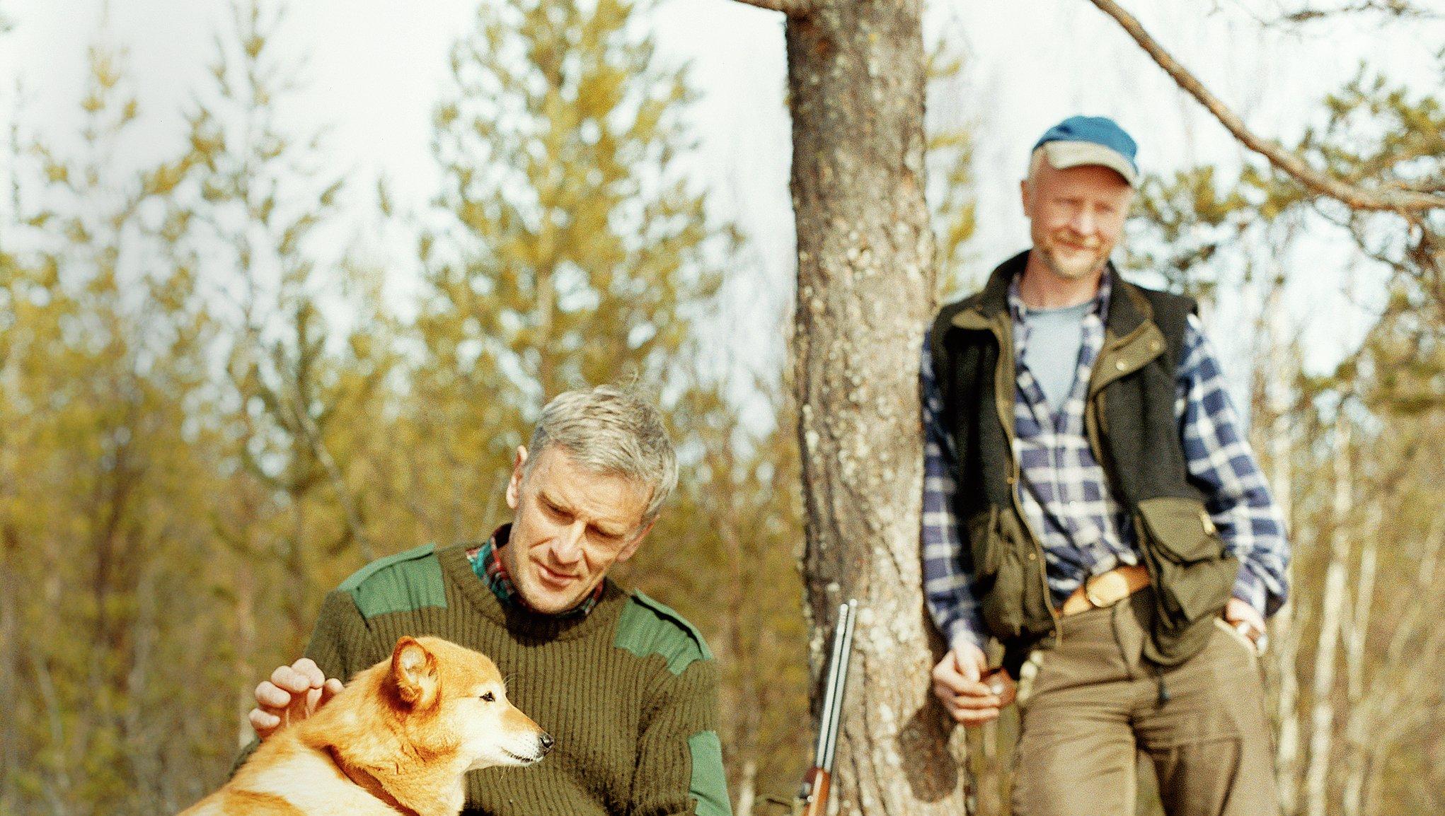 Lokal Jaktvårdsorganisation