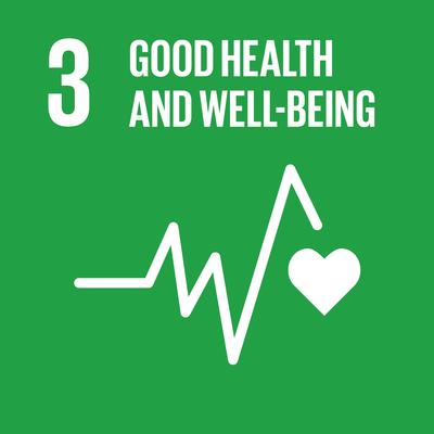 UN SDG 3