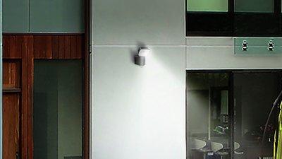 Utomhusbelysning