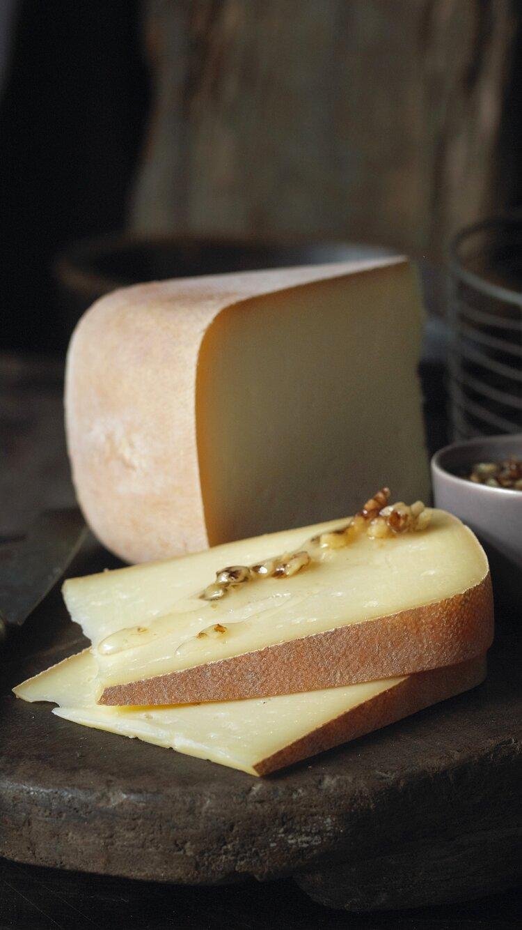 Avdem ost