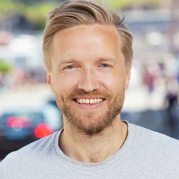 Gunnar  Fredriksen