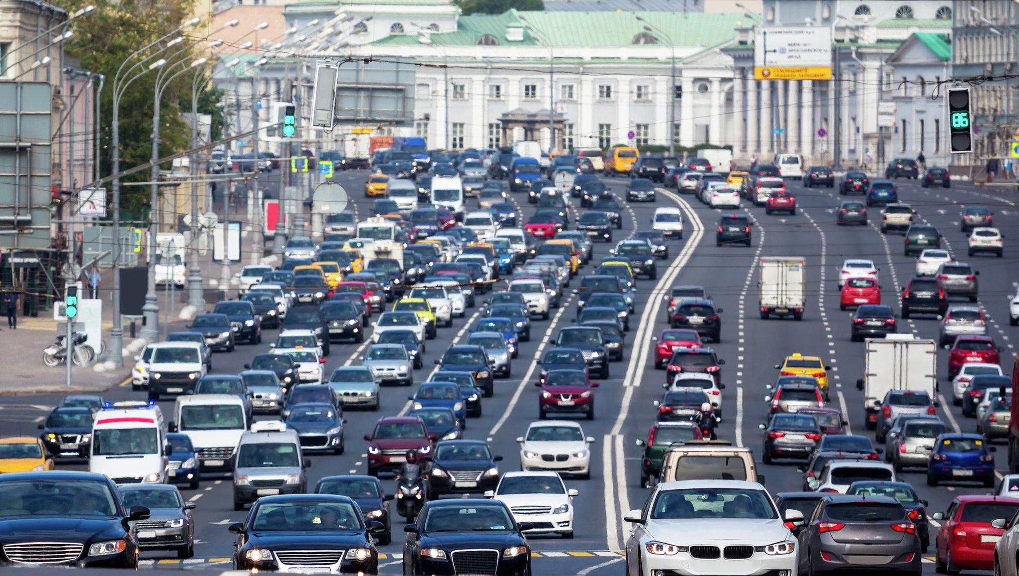 Ajoneuvovahinko ulkomailla