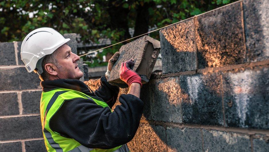 If Būvniecības apdrošināšana ir piemērota celtniecības vai montāžas objektiem