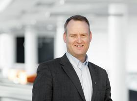 Morten Grongstad